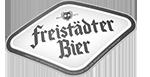 Sponsor Freistädter Bier