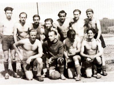 SV Freistadt Mannschaft 1946-1947