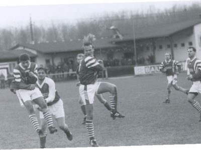 SV Freistadt Spielszene 1997