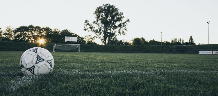 Fußball Stadtion Freistadt