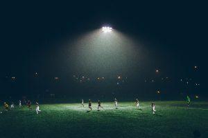 Fußball Nacht Freistadt